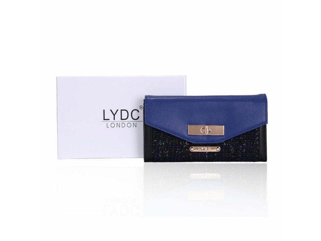 Peněženka LYDC London Janelle