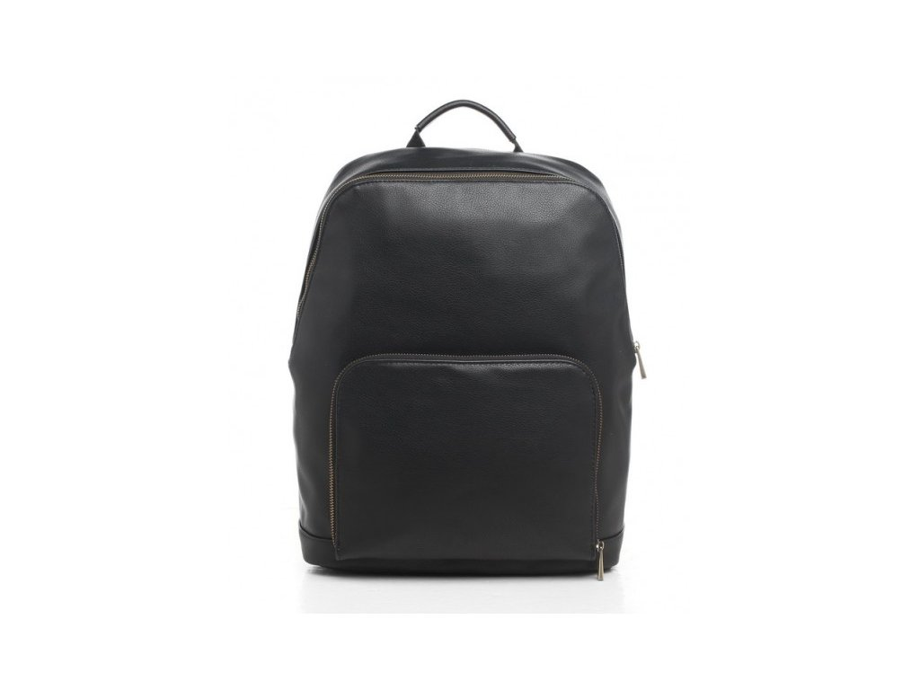 Černý batoh Bobby Black 61SNATCH