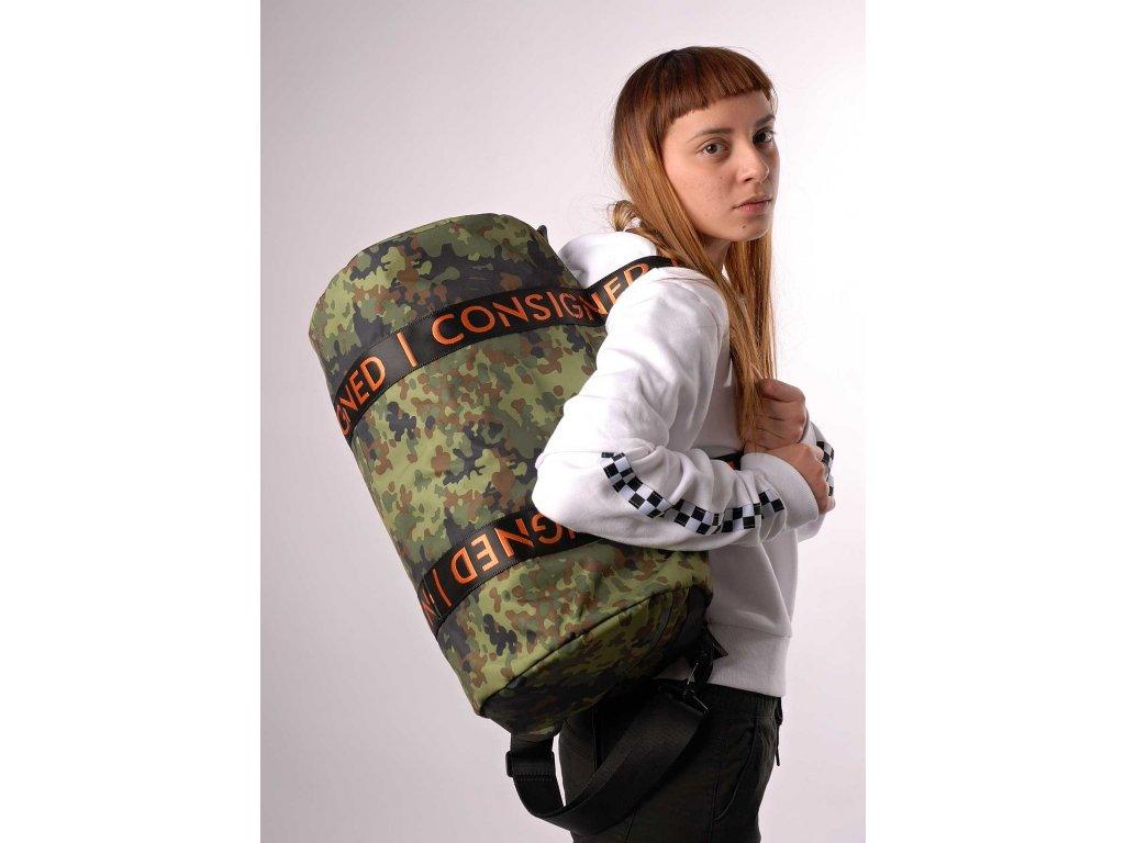 Cestovní taška CONSIGNED MARLIN
