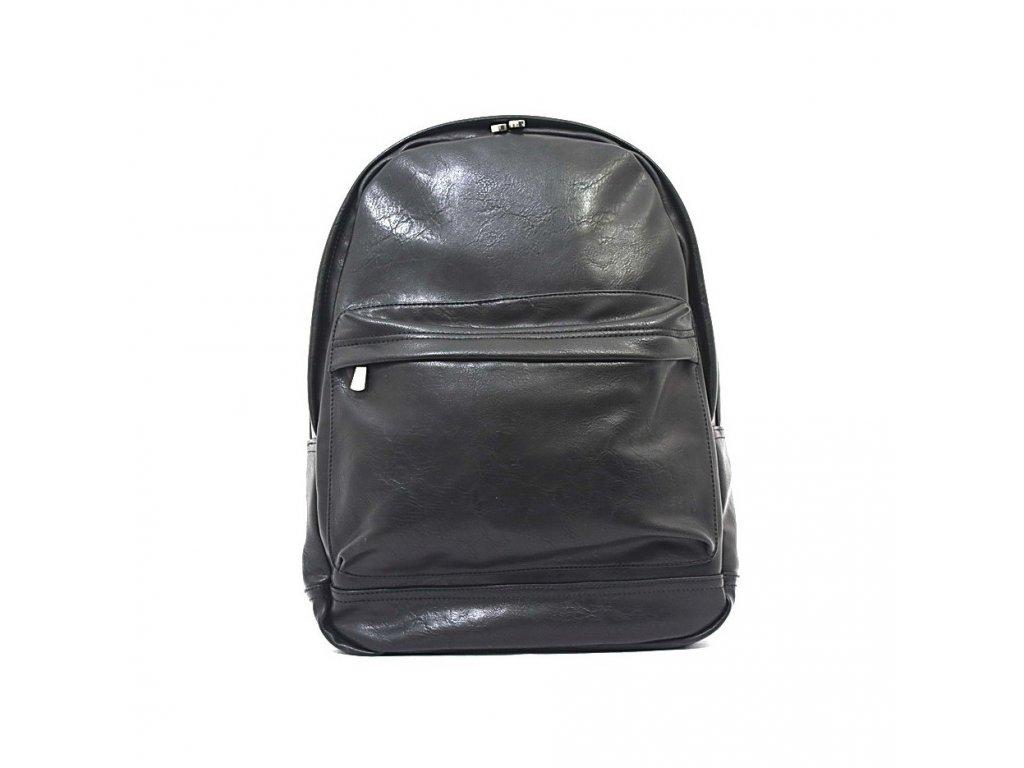 Černý batoh Bobby Black 14