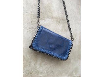 Kožená kabelka LYDC London Tiffany