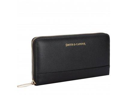 Kožená peněženka Smith & Canova Babel