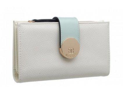 Béžová peněženka Bessie London