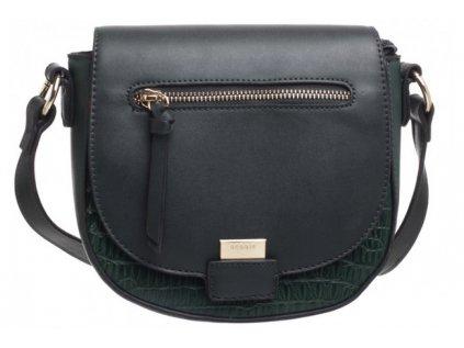 Zelená kabelka Bessie London Erina