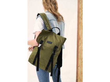 model (50425 olive back)