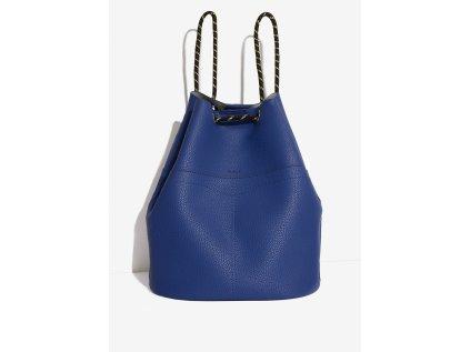 Tmavě modrý batoh Nalí