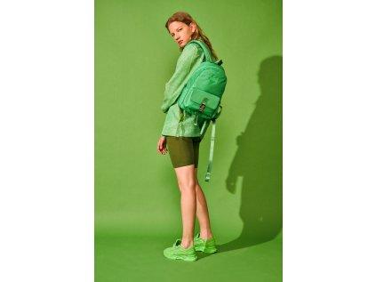 model (50418 green side 3)