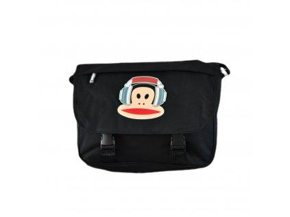 Černá taška Paul Frank