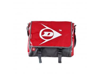 Červená taška Dunlop