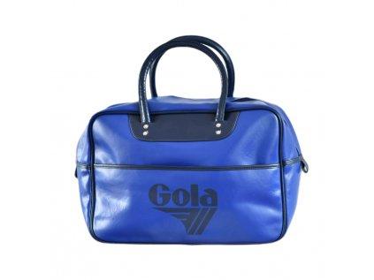 Tmavě modrá taška GOLA