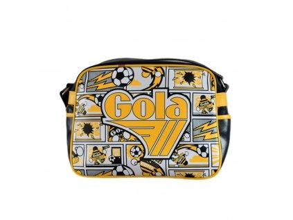 Černá taška GOLA Sport