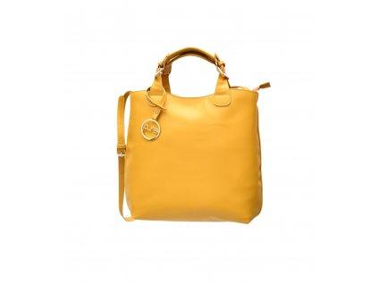 Žlutá kabelka PURE LONDON