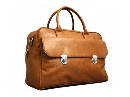 Cestovní taška Bobby Black