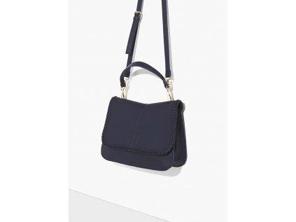 Tmavě modrá kabelka Nalí Kelsi