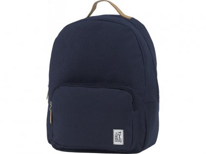 Tmavě modrý batoh THE PACK SOCIETY CLASSIC
