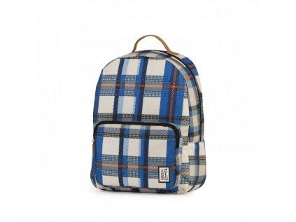 Kostkovaný batoh THE PACK SOCIETY CLASSIC