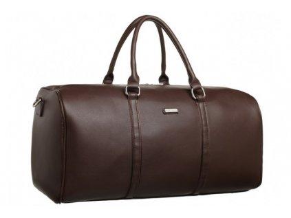 Cestovní taška Bobby Black Game