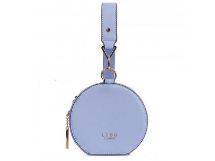 Světle modrá kabelka LYDC London Eden