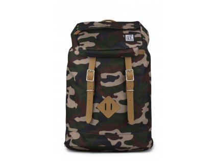 Batoh THE PACK SOCIETY PREMIUM BACKPACK