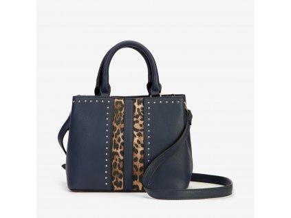 Tmavě modrá kabelka Keddo Amelie