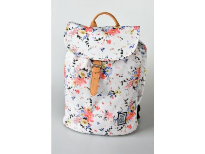 Batoh THE PACK SOCIETY MULTIFLORAL * LIMITED EDITION