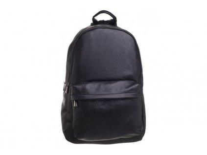 Černý batoh Bobby Black Jake