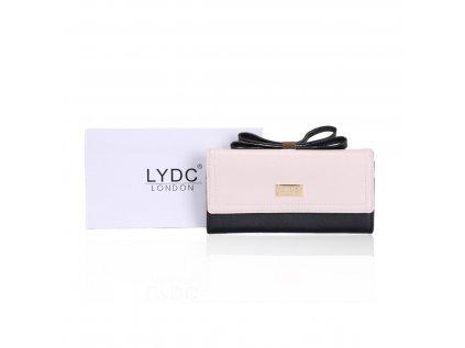 Peněženka LYDC London Maegan