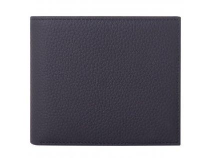 Kožená peněženka Smith & Canova Jordan