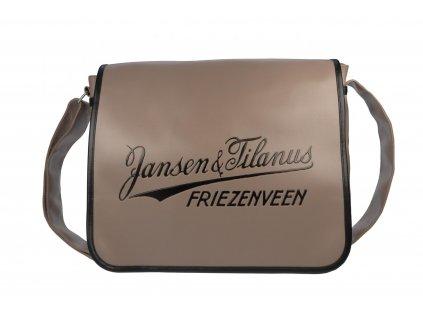 Velká pánská taška Jansen & Tilanus
