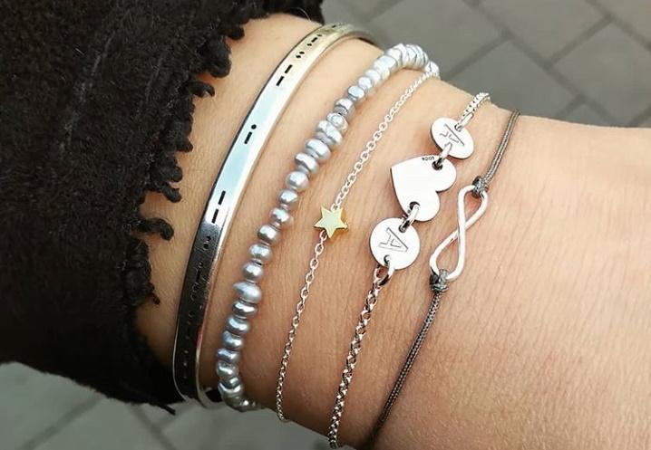 Jak zacházet se šperky LOOA, aby vám dělaly radost co nejdéle