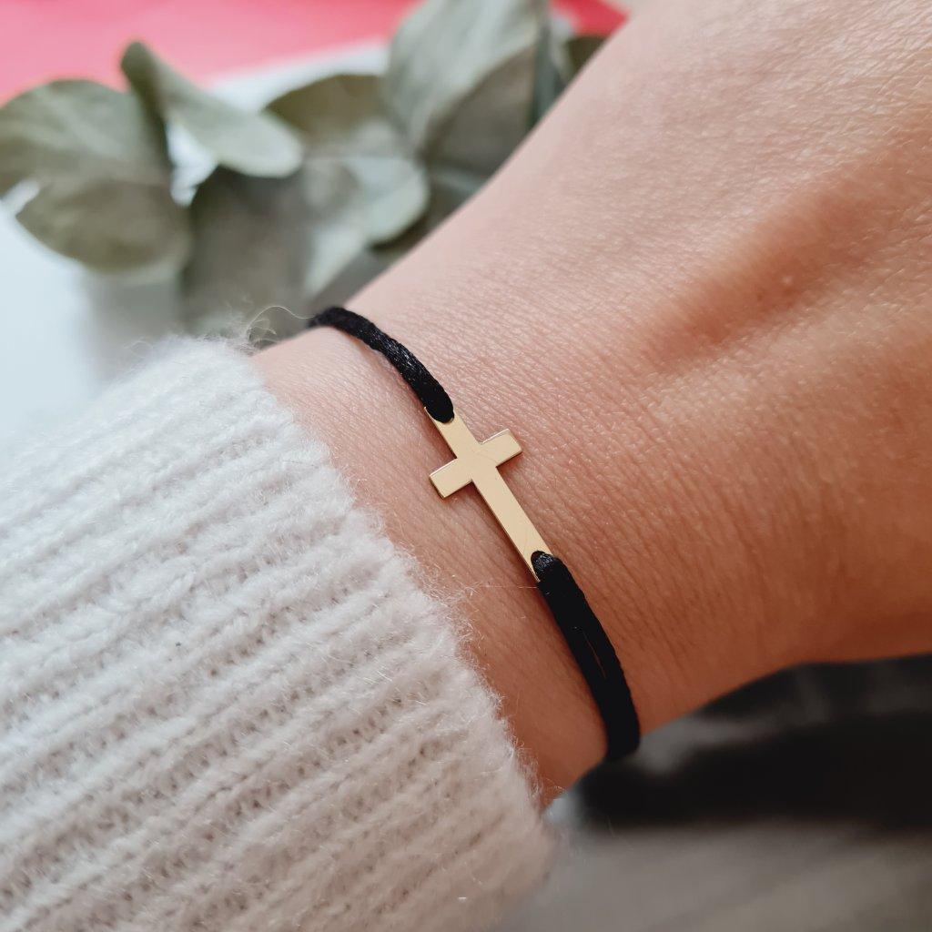 křížek looa šperky brno zlato stříbro