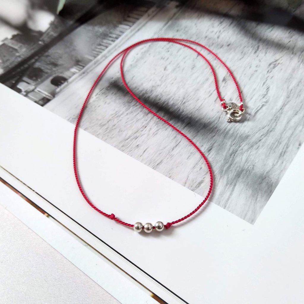 náhrdelník tři přání looa šperky s příběhem