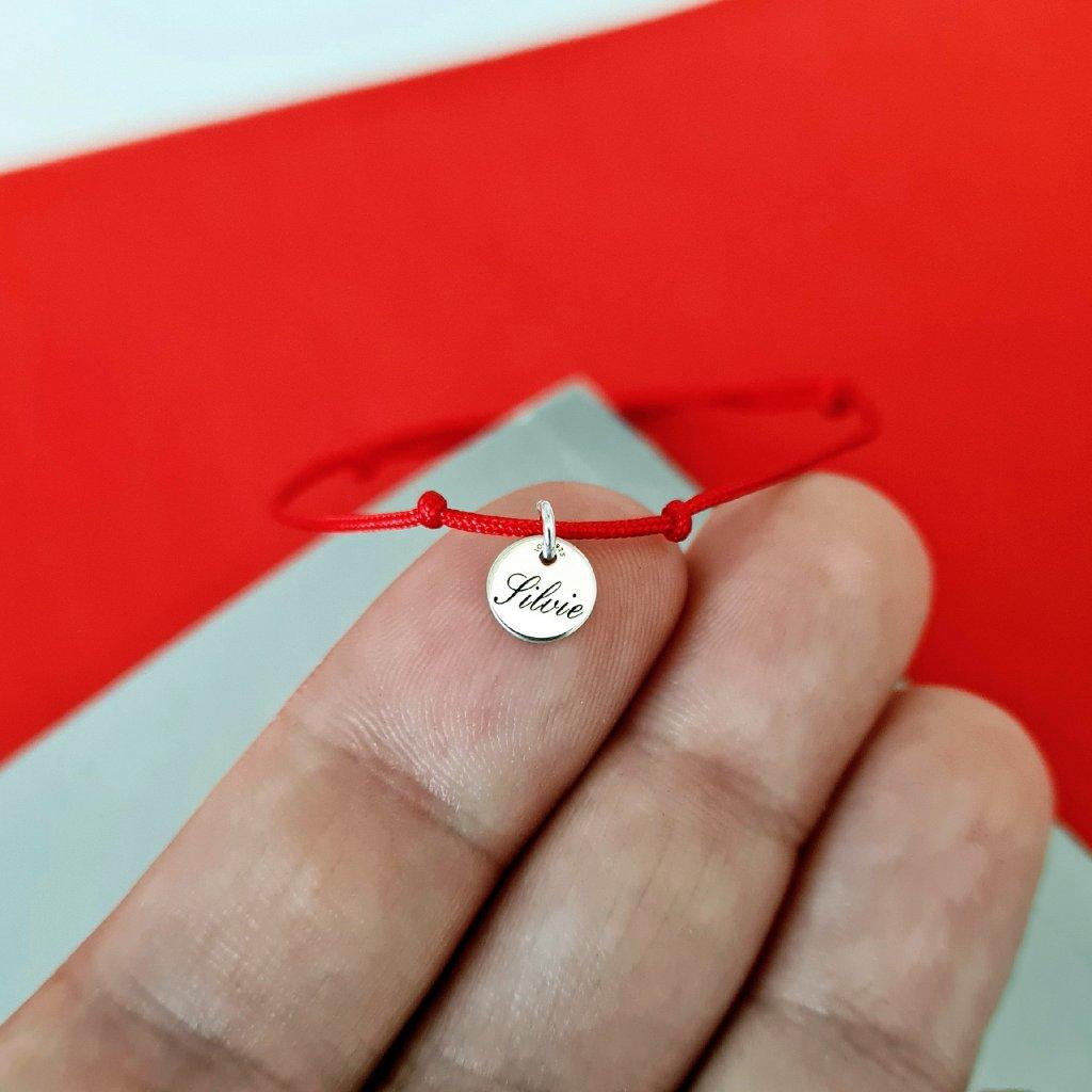 šperky s příběhem náramek looa zlato stříbro brno