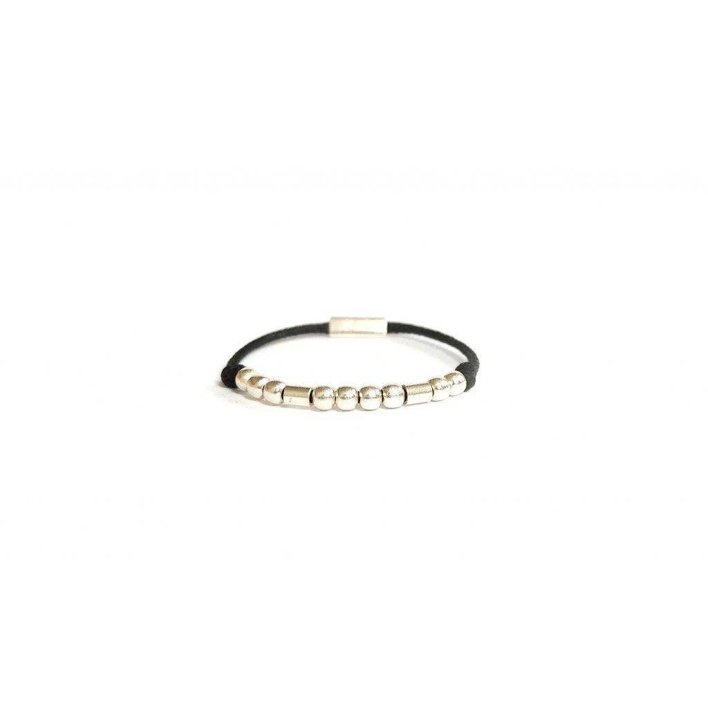 prsten morseův kód LOOA, štěstí