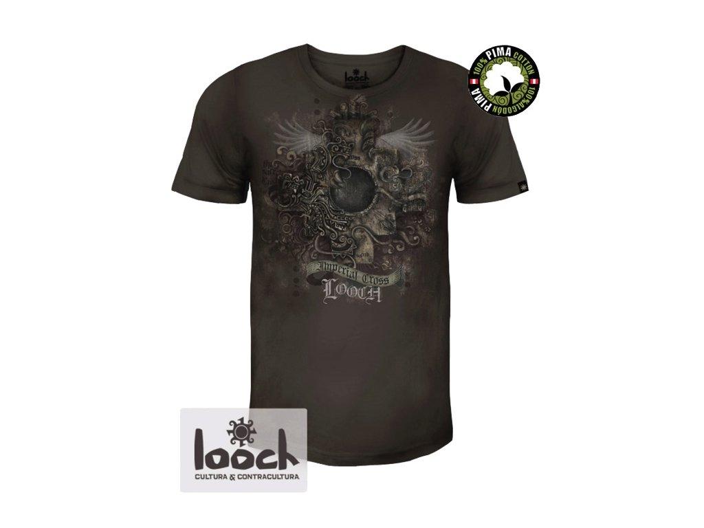 tričko Looch Imperial Cross