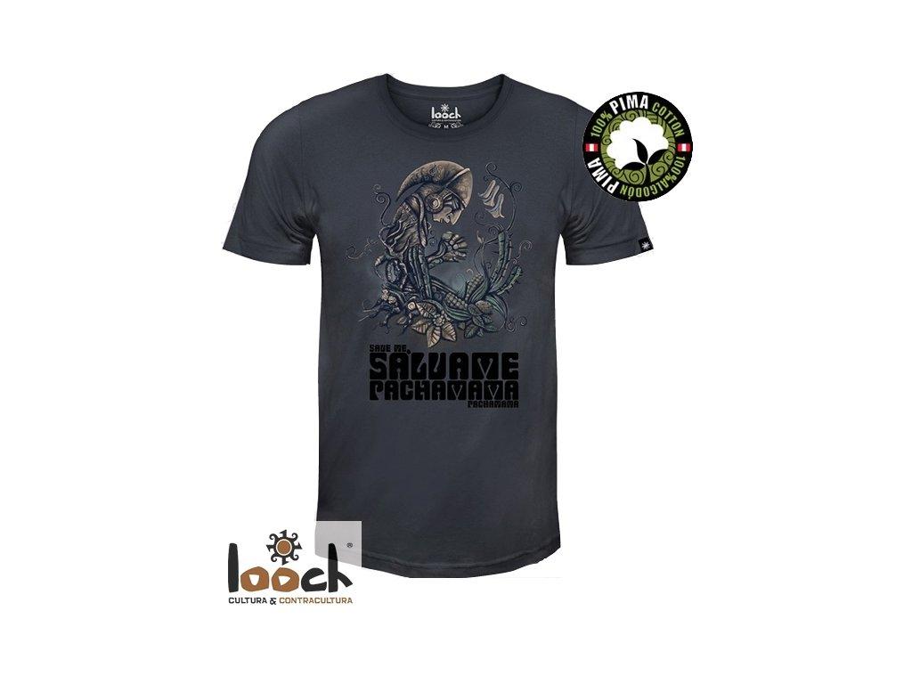 tričko Looch Sálvame Pachamama