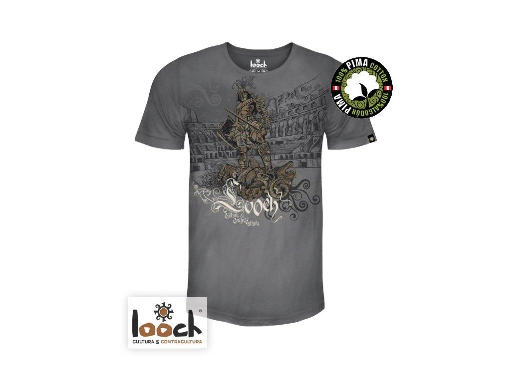 tričko Looch Gladiador