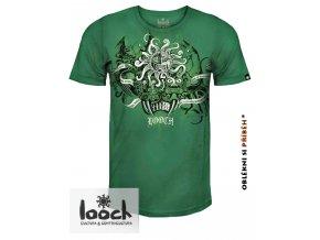 tričko Looch Conjunción