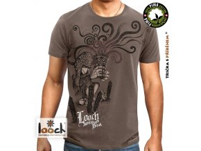 tričko Looch Bebida de Dioses