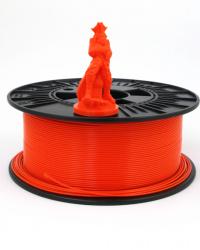 orange filament
