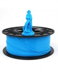 light blue filament