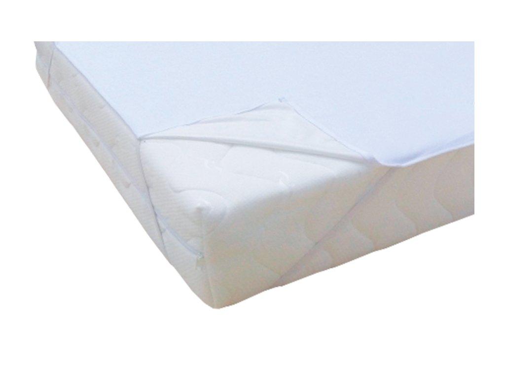Potahy na matrace, chrániče