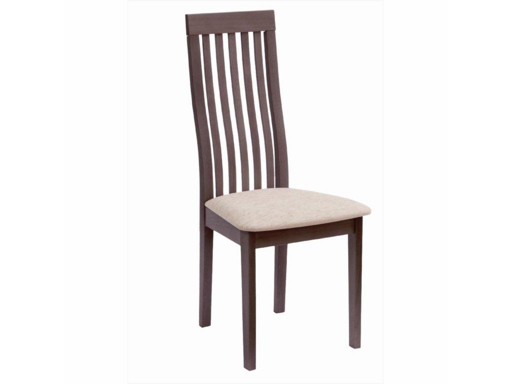 Dřevěná židle Paged Panama Var (Skupina čalounění Skupina 4)