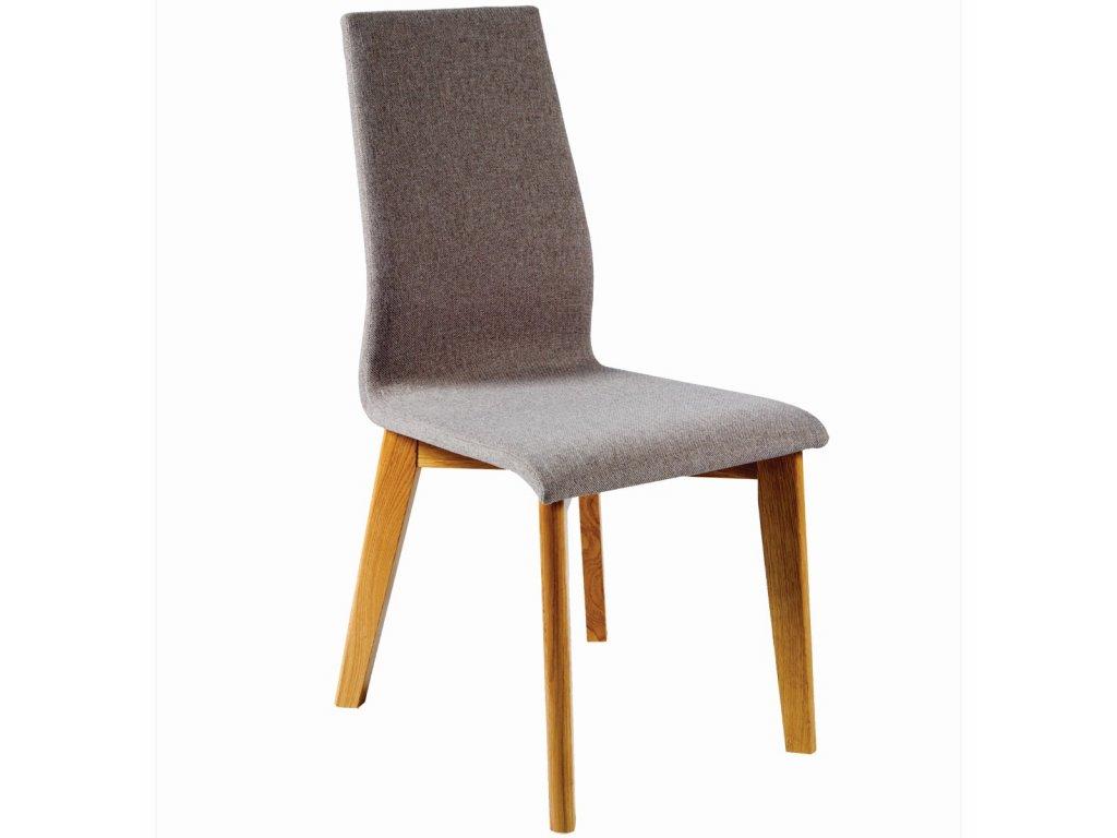 Dřevěná židle Paged Vito (Skupina čalounění Skupina 4)