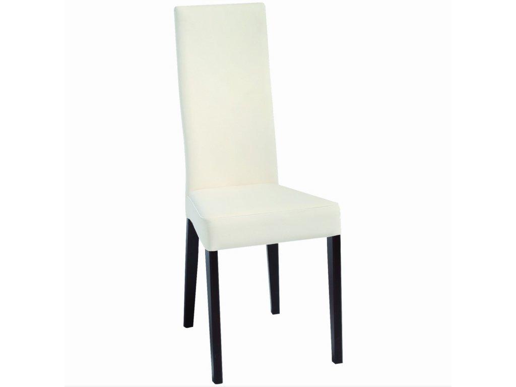 Dřevěná židle Paged Family (Skupina čalounění Skupina 4)