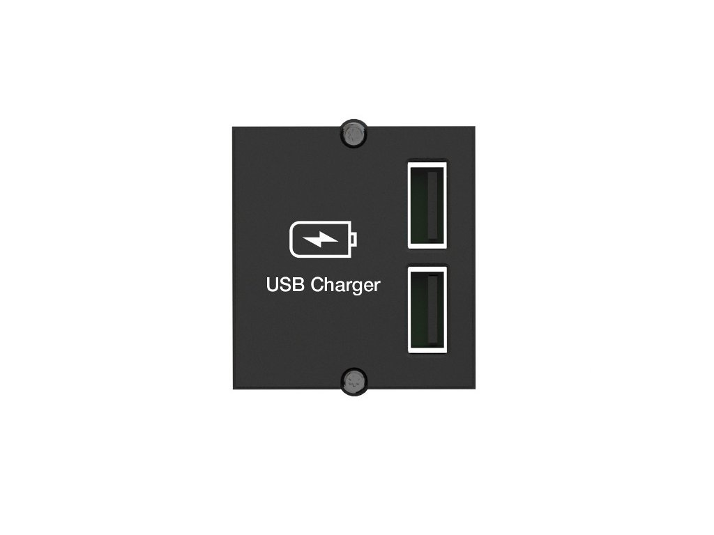 Modul USB nabíječka 917.224