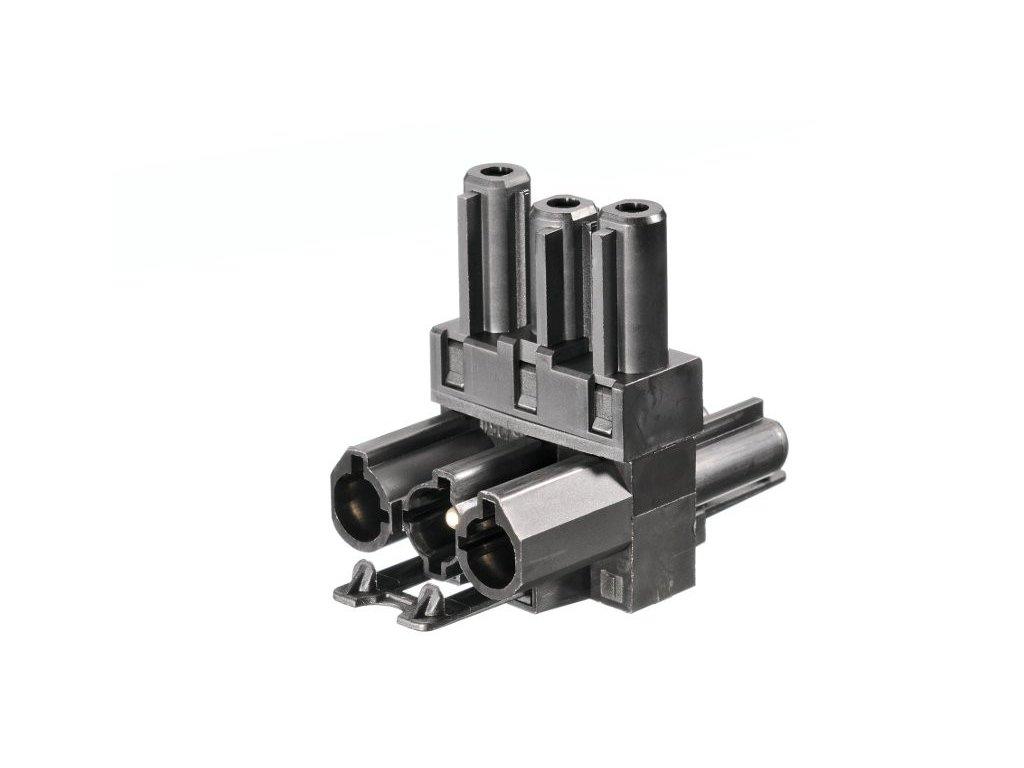 Odbočovací blok pro systémy s konektory GST18 375.107