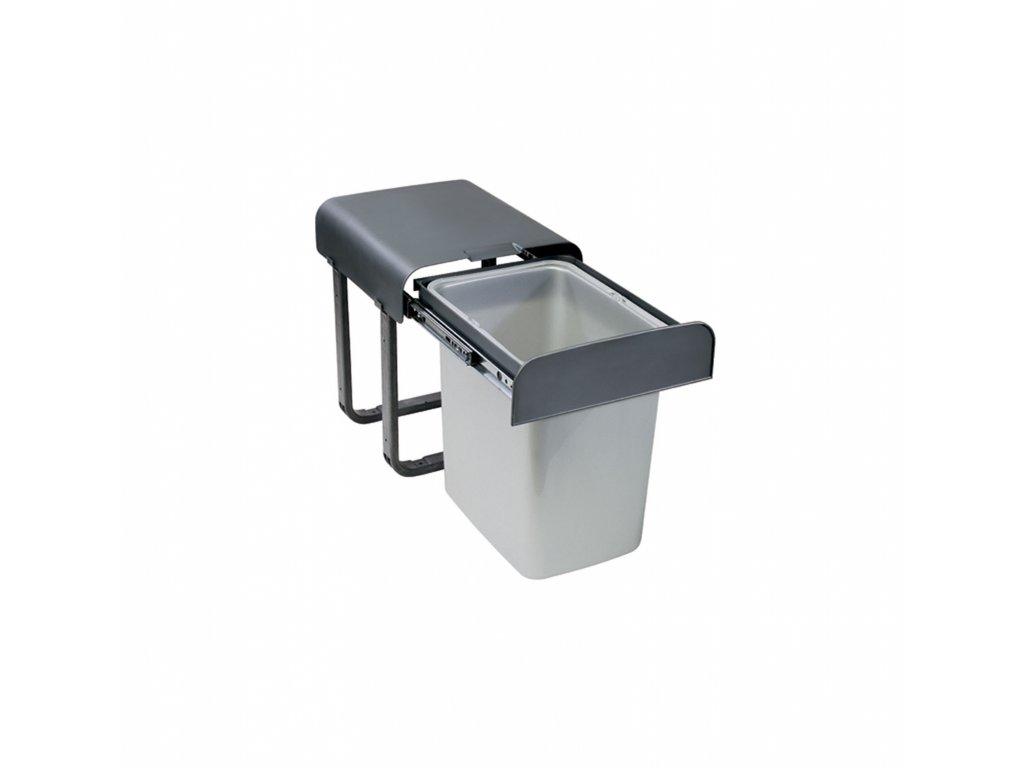 Odpadkový koš Sinks ALADIN 40 1x16 l
