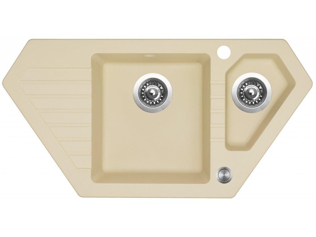 Sinks BRAVO 850.1 Sahara