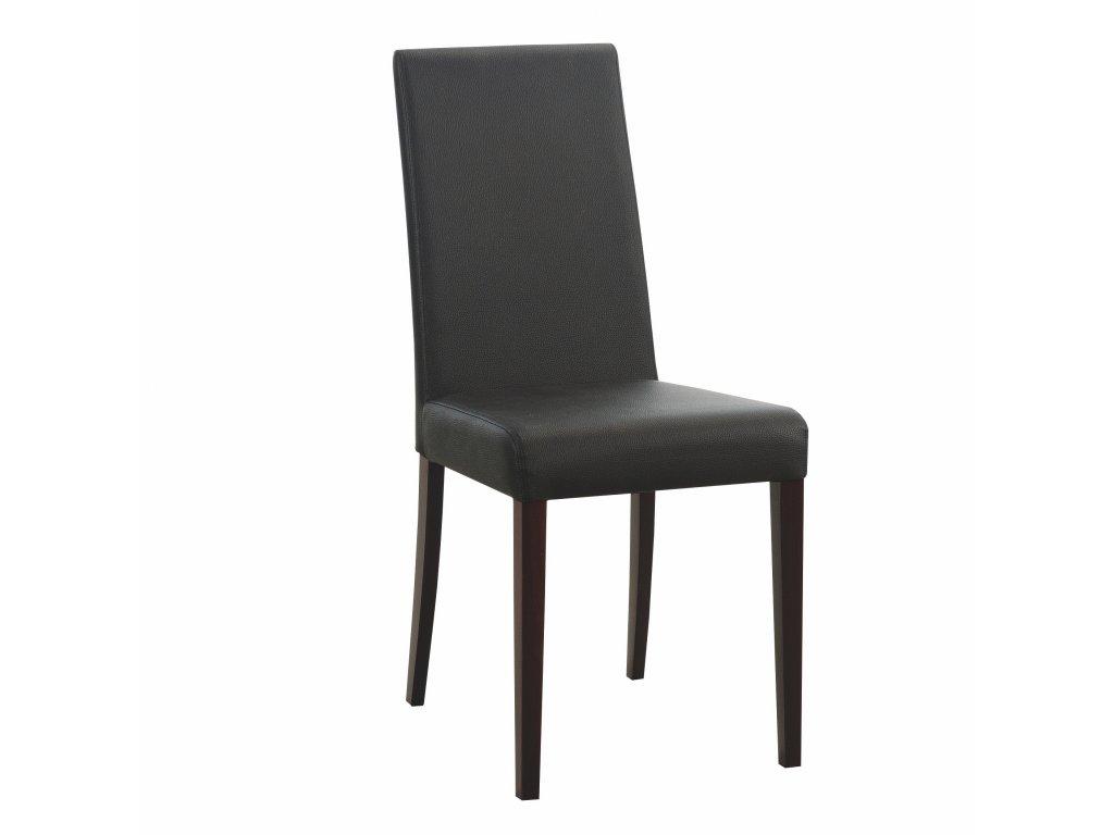 Dřevěná židle Paged Andre (Skupina čalounění Skupina 4)